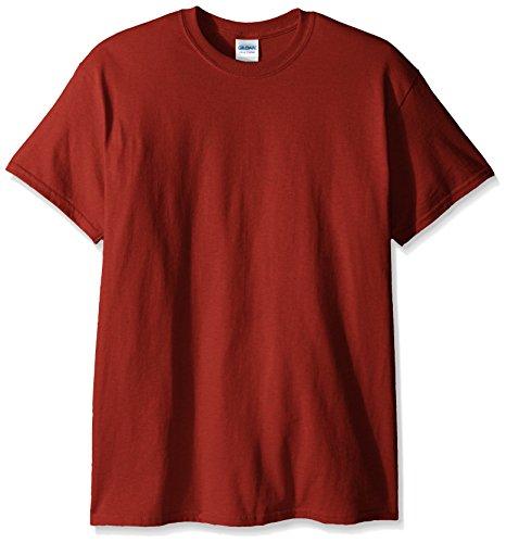Pirate Booty auf American Apparel Fine Jersey Shirt Rusty Bronze