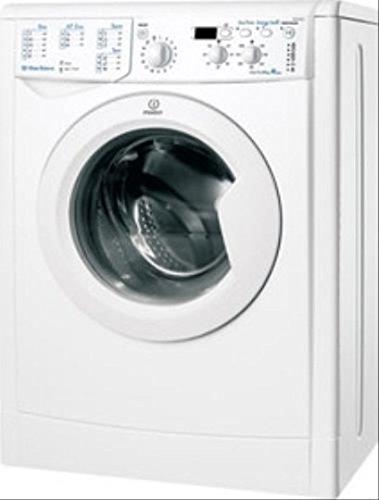 Bosch Serie 6 WAT243H8II Libera installazione Carica frontale 8kg 1200Giri/min A+++ Bianco lavatrice