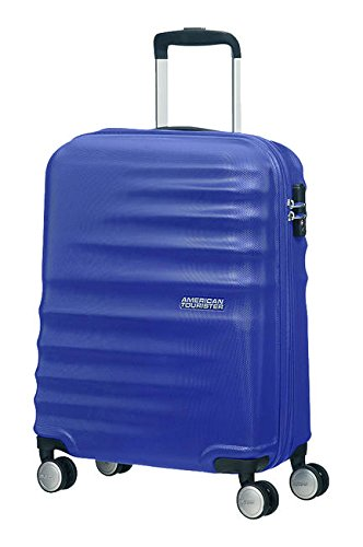 american-tourister-wavebreaker-spinner-55-20-bagaglio-a-mano-nautical-blue-36-ml-55-cm