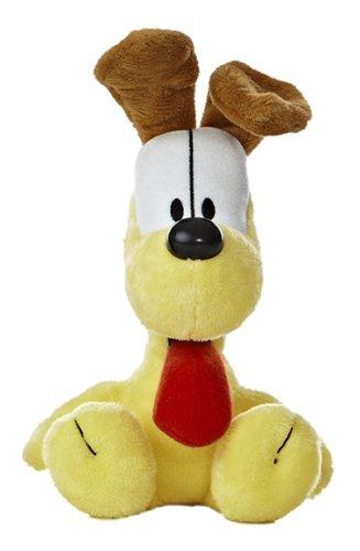 Garfield 7-inch Odie