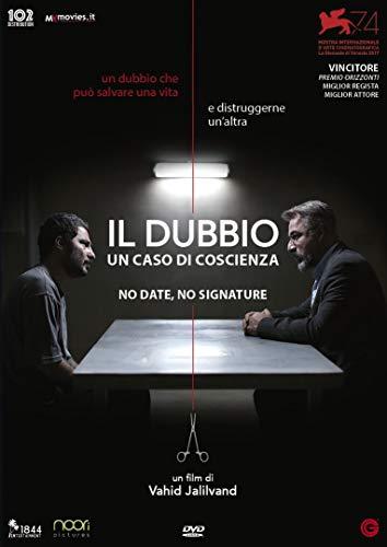 Preisvergleich Produktbild Dubbio (Il) - Un Caso Di Coscienza (1 DVD)