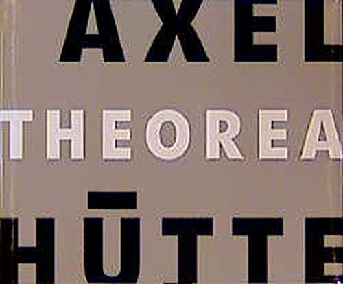 THEORA par A Hutte