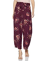 Amazon Brand - Eden & Ivy Women's Flared Pants