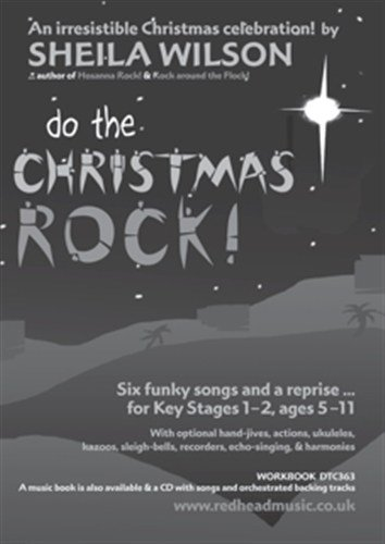 do-the-christmas-rock-word-book
