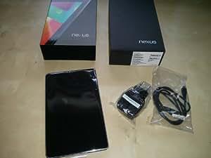 ASUS NEXUS 7 Tablet 1,3 GHz 16GB 17,8 cm(7 ) IPS Displa