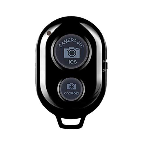 Mengonee Teléfono Bluetooth Temporizador Selfie botón