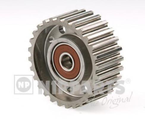 Nipparts J1142013 Poulie renvoi/transmission, courroie de distribution