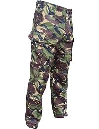 British Army-Tarnmuster Combat Hosen (Klasse 1 USED)
