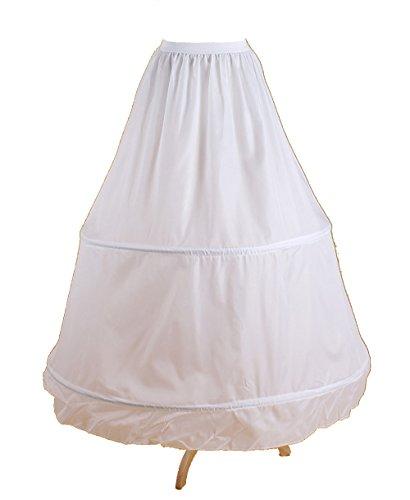 PJ enagua de la boda accesorios de la boda Enaguas Falda paseo vestido de  novia de 88896c23485a