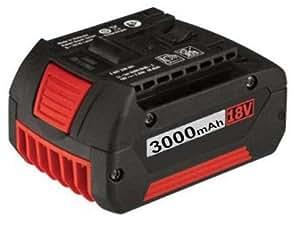 Batterie Outillage Portatif E-force® pour BOSCH 2 607 336 236 - Livraison Gratuite de France/48hr, Livraison, suivi, Garantie par site Français (mentions légales réelles). , Batterie neuve 18 volts. Longue durée, marque 100000volts, type BOSCH BAT619G BAT619, BAT618G, BAT618, BAT609G, BAT609, 2 607 336 803, 2 607 336 236, 2 607 336 236, 2 607 336 235, 2 607 336 189, 2 607 336 170, 2 607 336 170, 2 607 336 169, 2 607 336 169, 2 607 336 093, 2 607 336 092, 2 607 336 092, 2 607 336 092, 2 607 336 0