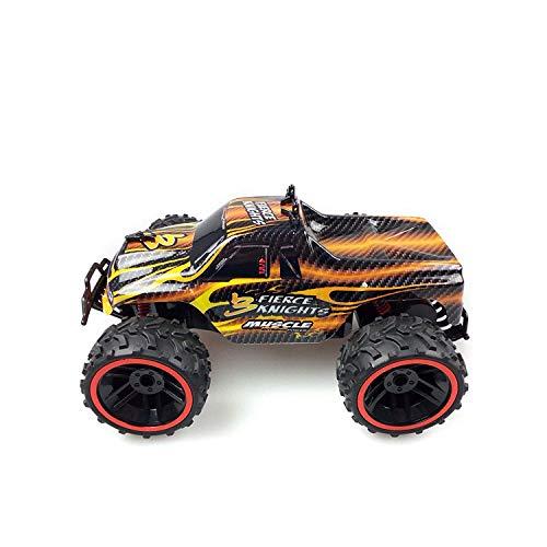RC Auto kaufen Truggy Bild 2: Ferngesteuertes Auto, 1:16 Skala 2WD RC Auto Off Road Buggy, 2.4 Ghz Radio Control Geländewagen Spielzeug Fahrzeug für Kinder Erwachsene im Drinnen und draußen*