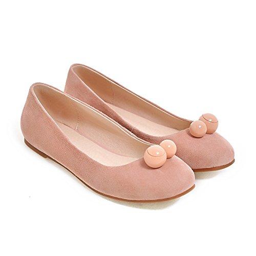 Asakuchi en chaussures plates de Lady mode printemps/Version coréenne de chaussures minimaliste/Polyvalent et confortable talons bas B