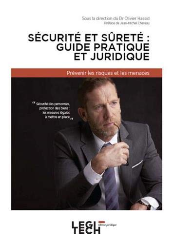 Sécurité et sûreté : Guide prati...