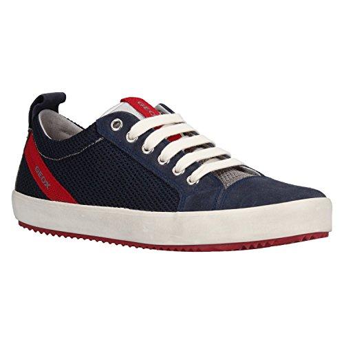 Geox Jungen J Alonisso Boy B Sneaker