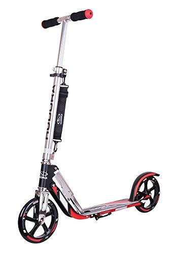 Hudora - 14724 - Trottinette Big Wheel - RX 205 - Vélo et Véhicule pour Enfant