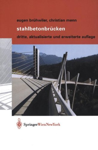 Stahlbetonbrücken