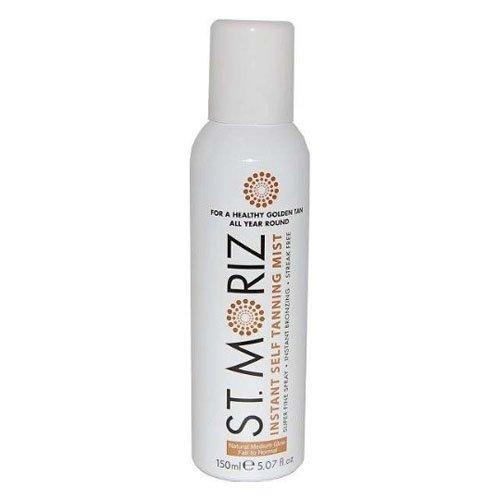 St Moriz Self Tanning Brume Autobronzante 150 ml