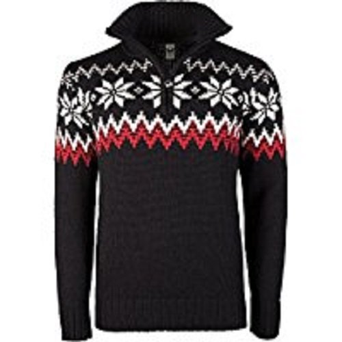 Dale of Norway Herren Myking Masculine Sweater Black