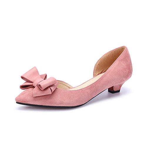 OCHENTA - Balletto Donna Rosa (rosa)