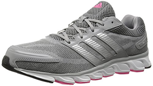 Adidas Powerblaze W Synthétique Chaussure de Course Grey