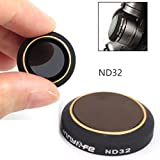 Flycoo Multi-layer coating Water/Oil proofing Anti-sratch Lens filter for DJI Mavic Pro Camera