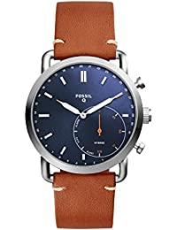 Fossil Men's Smartwatch FTW1151
