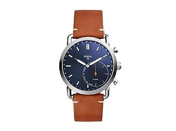 Fossil FTW1151 Erkek Hibrit Akıllı Saat