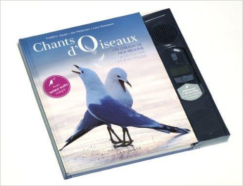 Chants d'oiseaux de Lars Svensson et Jan Pedersen ( 24 octobre 2012 )