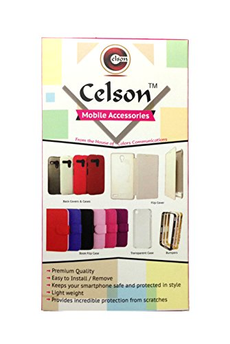 Celson Flip Cover For Samsung Galaxy J2 Flip Cover Case – Blue