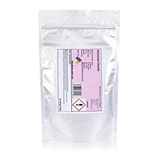 500g Ammonium Chloride★99.7%-pure★High grade★Make sure to checkout with minerals-water to get what's on the picture★