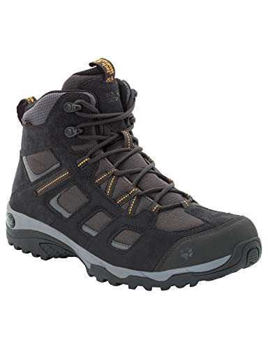Jack Wolfskin Vojo Hike 2 Texapore Mid M Wasserdicht High Rise Shoes
