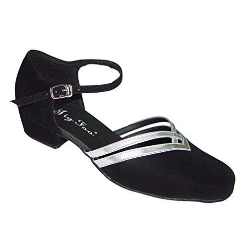 Damenschuhe/ moderne Schuh/Weiche Latin Dance A