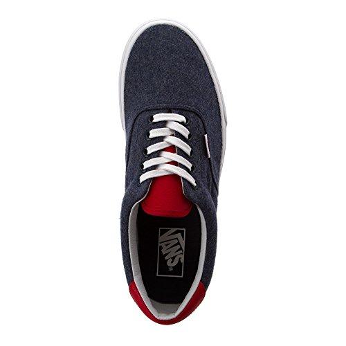 Vans Era 59 Varsity Sneaker Herren Blau