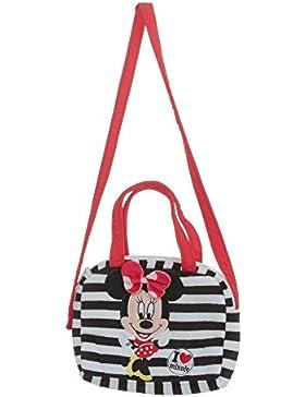 Minnie Mouse Stripe Bag