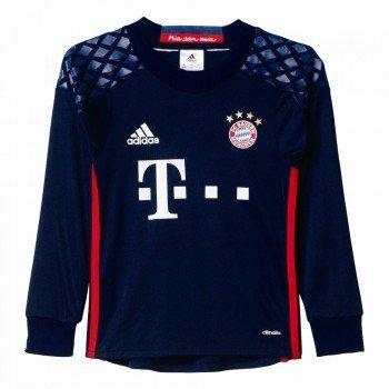 FC Bayern Home Torwart Mini Kit 2016/17 Größe 98