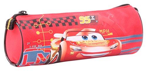 Disney 760–8189Cars expérience Trousse Ronde