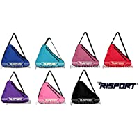 Risport - Bolsa para patines rosa Flourescent Pink