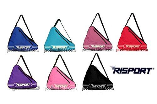 risport Skate Bag Rosa Flourescent Pink
