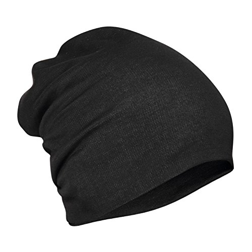 FabSeasons Cotton Slouchy Beanie and Skull Cap for Summer, Winter, Autumn & Spring Season, Can be used as a Helmet Cap too 41t7XoSbQOL