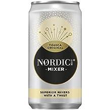Nordic Mist - Tonica Nordic, Lata 25 cl - [Pack de 24]
