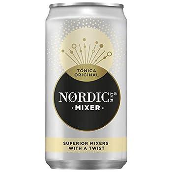 Nordic Mist Tonica Refresco...
