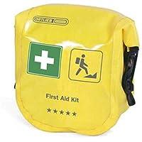 Ortlieb Erste Hilfe Set Safety Level Ultra-High Trekking, Gelb, One Size, D1709 preisvergleich bei billige-tabletten.eu