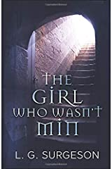 The Girl Who Wasn't Min (The Black River Chronicles) Paperback
