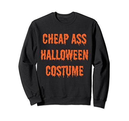 Halloween Lustig Schnell Einfach Günstig Ass Kostüm - Einfache Und Günstige Kostüm Lustig