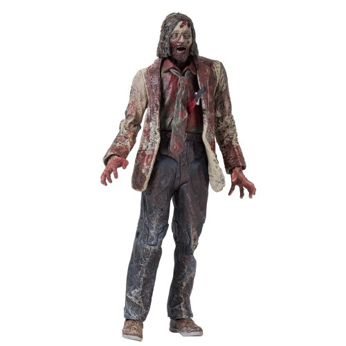 The Walking Dead - Figura de zombie para hacer autopsia