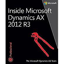 Inside Microsoft Dynamics AX 2012 R3
