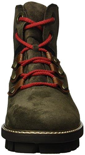 Gabor Shoes Jollys, Anfibi Donna Multicolore (mocca/caramello 18)