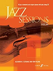 Jazz Sessions: (Violin) (Violincd)
