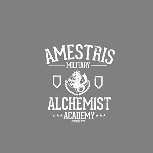 Alchemist Academy - Stofftasche / Beutel Schwarz