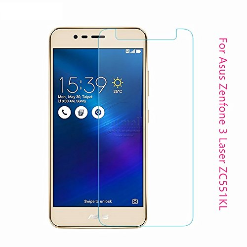 Asus Zenfone3 Laser TECHSHIELD [5.5